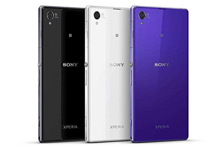 Sony will mit dem Xper...